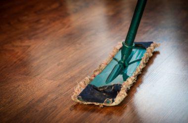 Professionel rengøring til erhverv og private i Trekantsområdet